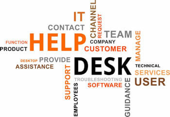 Call KSR Technologies for your professional and certified computer IT services.
