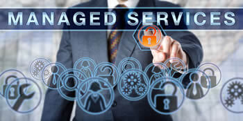 Managed services by KSR Technologies.